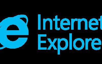 Detectan un error grave en Internet Explorer con los archivos de Flash (swf)