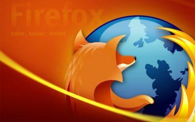 Las extensiones de Firefox que permiten mejorar tu seguridad online