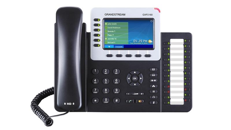 Telefonía IP o VoIP
