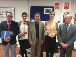 El Expo Day CEEI presenta 9 empresas innovadoras valencianas