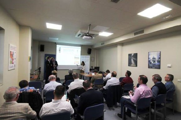 XI Congreso de Ingeniería Informática de la Comunidad Valenciana