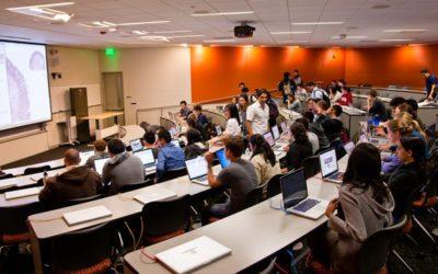 Diseñan una red social para el aula los ingenieros de la Facultad de Informática de la UCM
