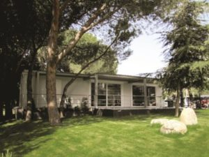 Smart Home Living Lab – ETSIT UPM (Foto: LifeSTech) - soluciones TIC
