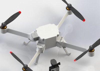 Impresion 3D Aeronaútica