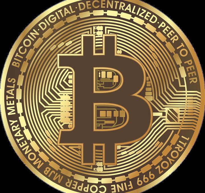 Criptomonedas, el dinero del futuro